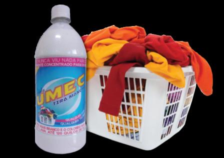 UMEC Tira Manchas 1 litro