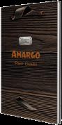 Amargo, de Plínio Camillo