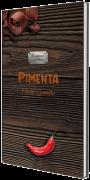 Pimenta, de Plínio Camillo