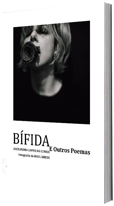 Bífida e Outros Poemas de Alexandra Lopes da Cunha