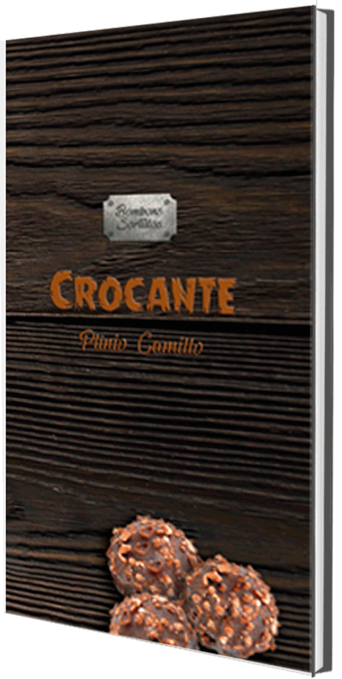 Crocante, de Plínio Camillo