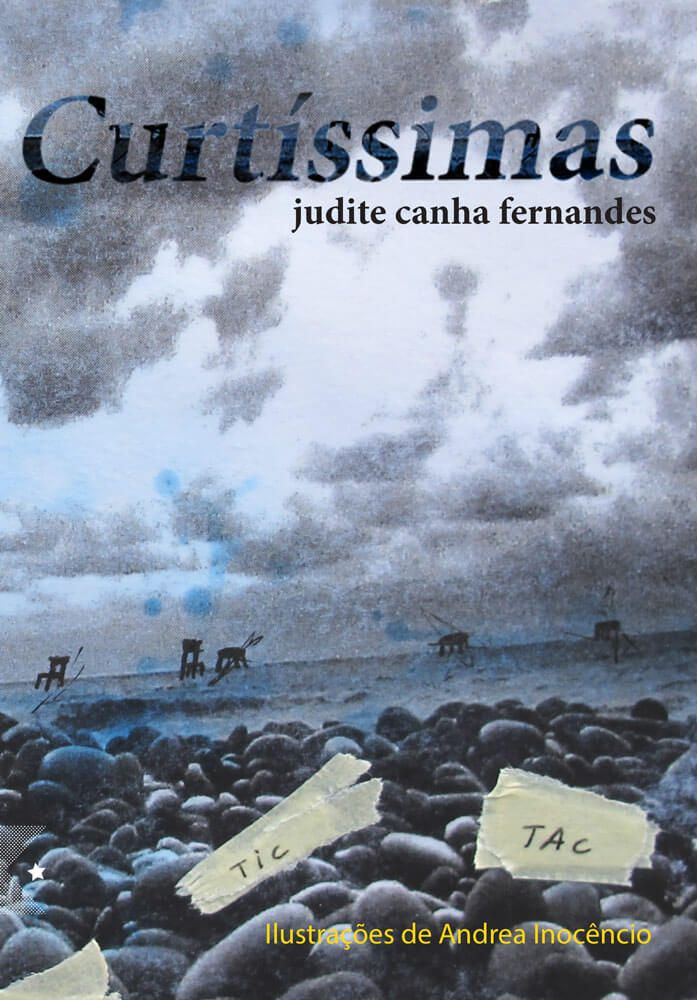 Curtíssimas, de Judite Canha Fernandes