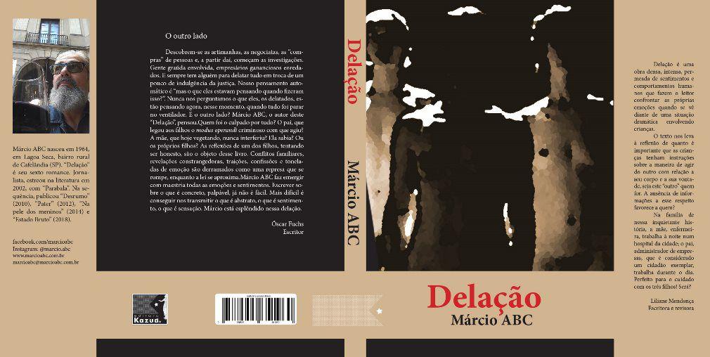 Delação, de Márcio ABC
