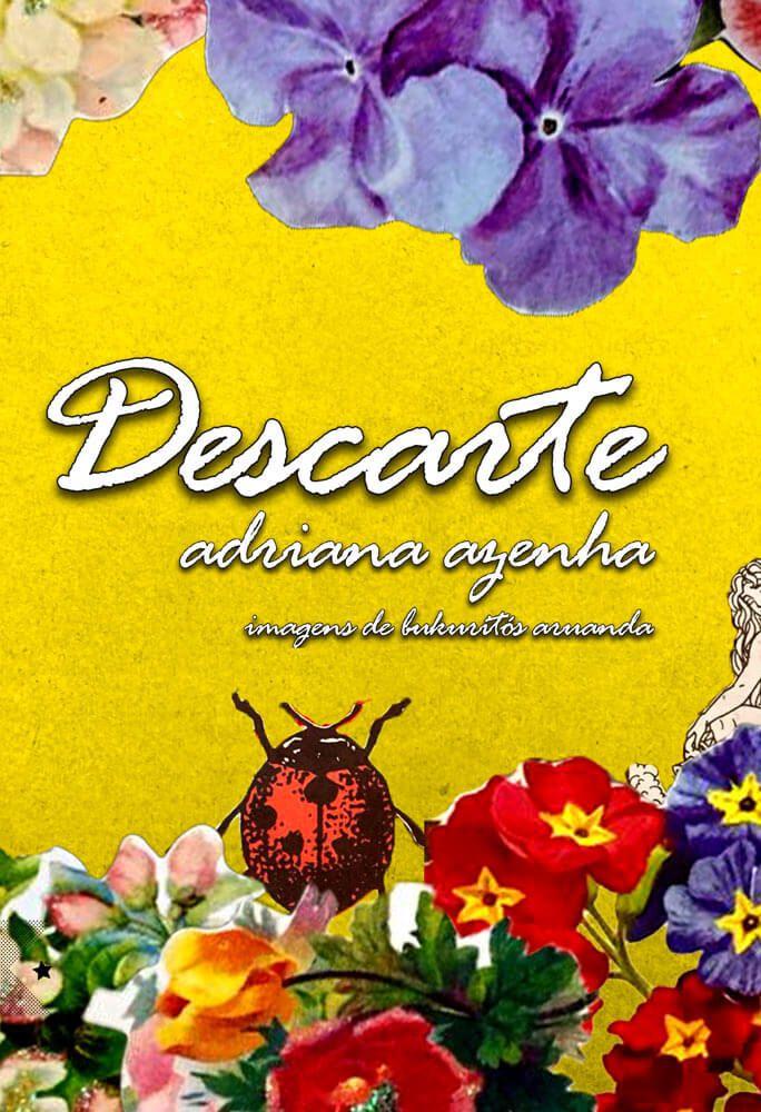 Descarte, de Adriana Azenha