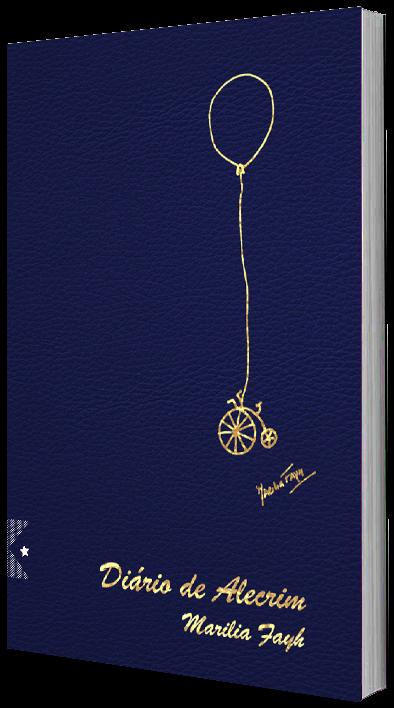 Diário de Alecrim, de Marilia Fayh
