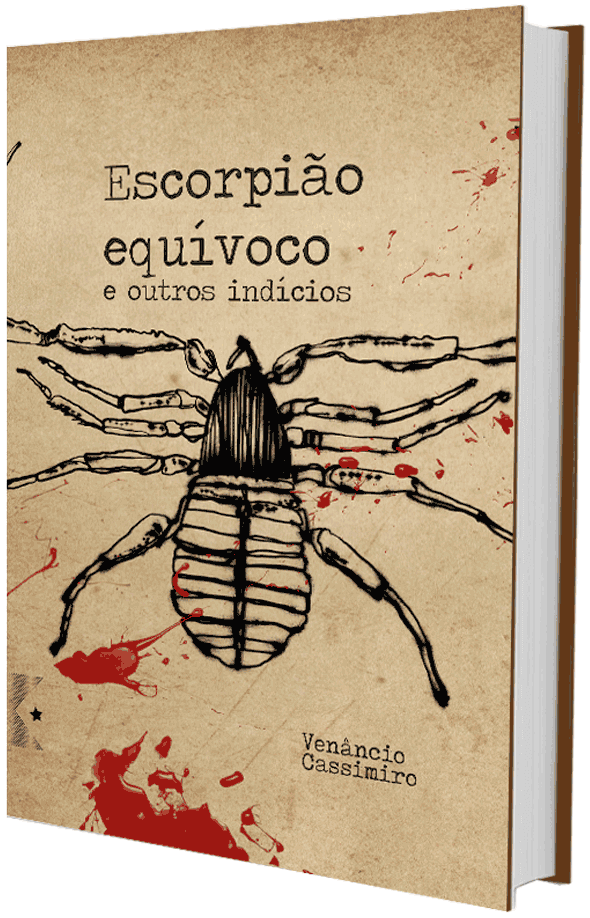Escorpião Equívoco e outros indícios, Venâncio Cassimiro