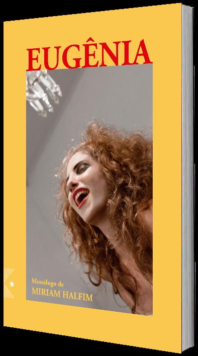 Eugênia, de Miriam Halfim