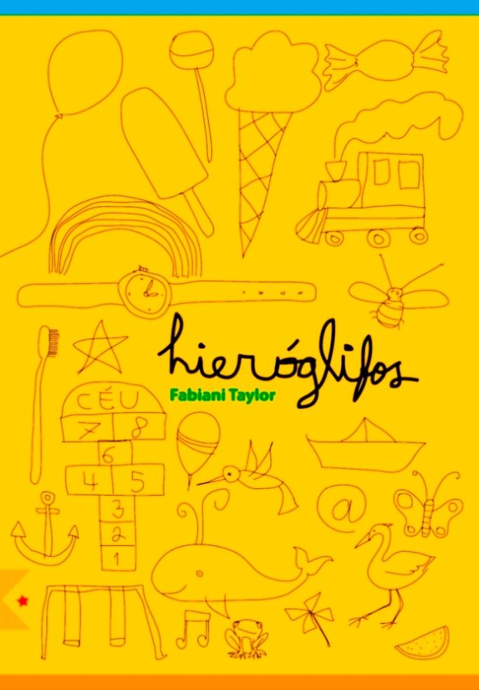 Hieróglifos de Fabiani Taylor