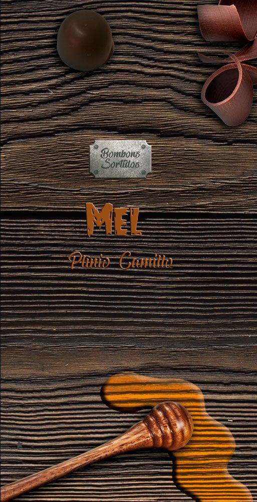 Mel, de Plínio Camillo