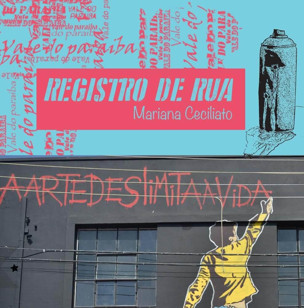 Registro de Rua, de Mariana Ceciliato