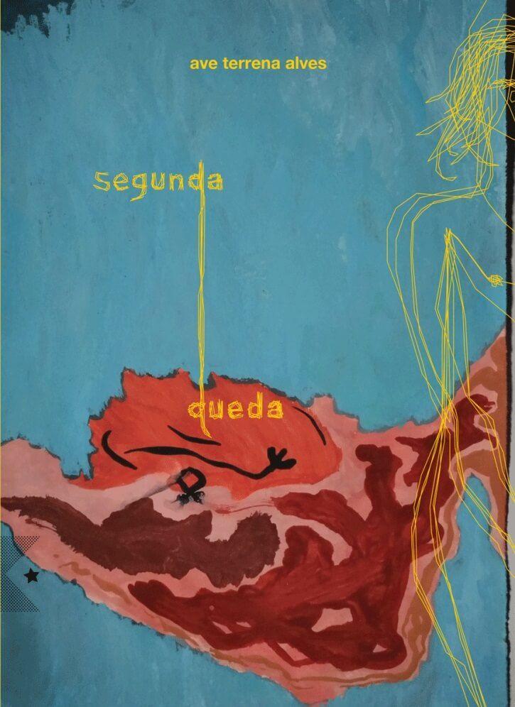 Segunda Queda, de Ave Terrena Alves
