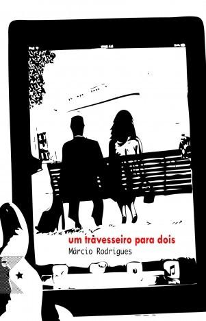 Um Travesseiro para Dois, de Márcio Rodrigues