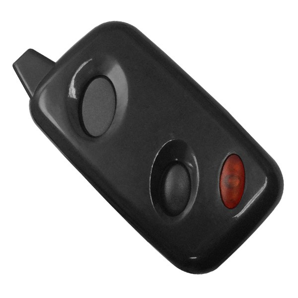 Carcaça Controle 2 Botões - 60401