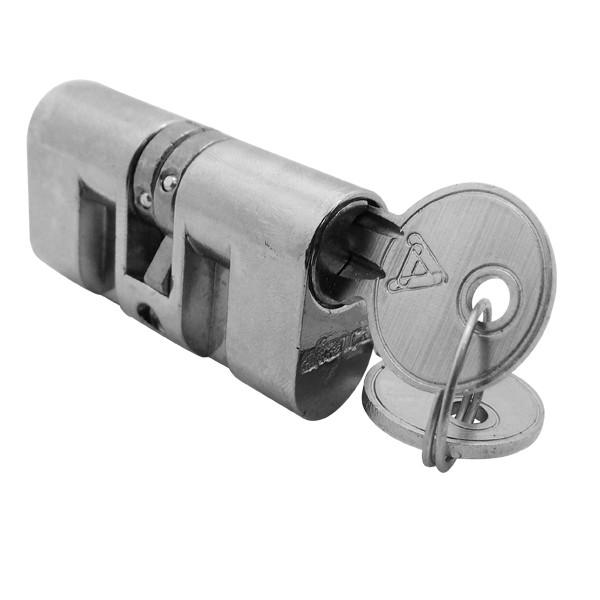 Cilindro Aliança Cromado C400 C/ Rosca - 32306