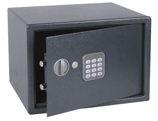Cofre Digital Silvana Linha Secret Pequeno - 54013