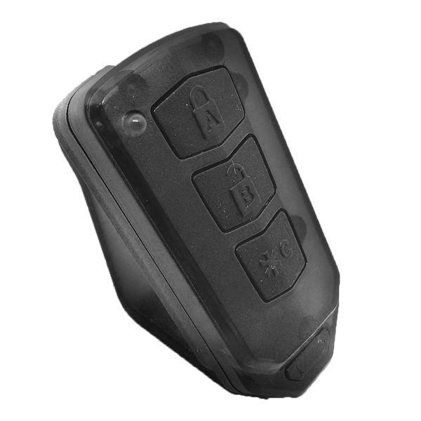 Controle Duplicador Modelo Nexus Freq 433MHZ - 20507