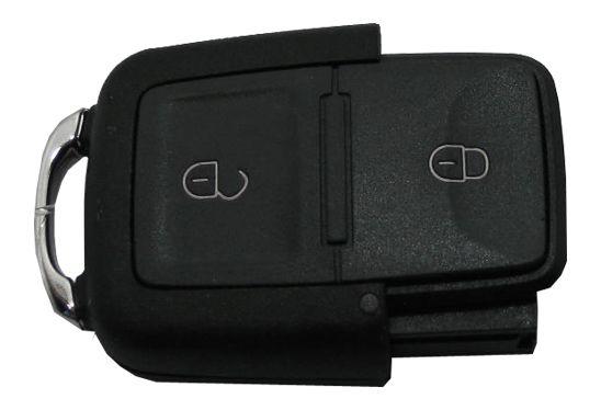 Controle Telecomando Gol G5/Saveiro G5 2 Botões HELLA 433 MHZ - 60490