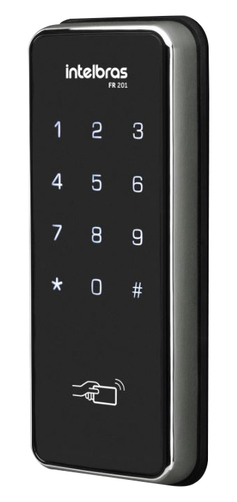 Fechadura Digital Intelbras FD 2000 - 49200