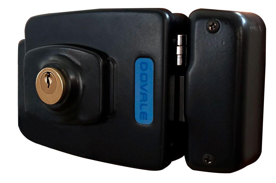 Fechadura Elétrica P/ Portão Dovale D-14 - 40085