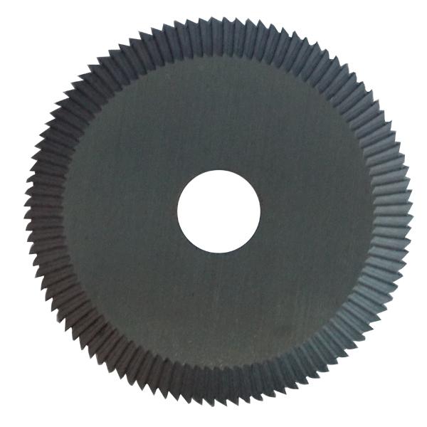 Fresa P/ Máquina Dovale Super Resistente 60 x 6,2 x 12,7 Mm - 77480