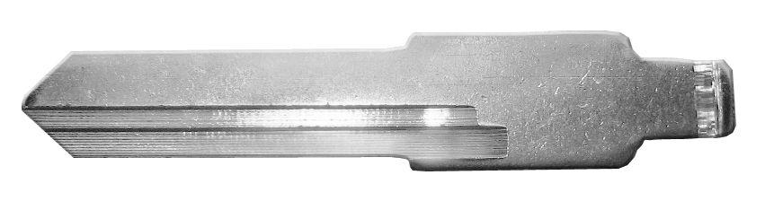 Lâmina p/ Chave Canivete D587 - 8587