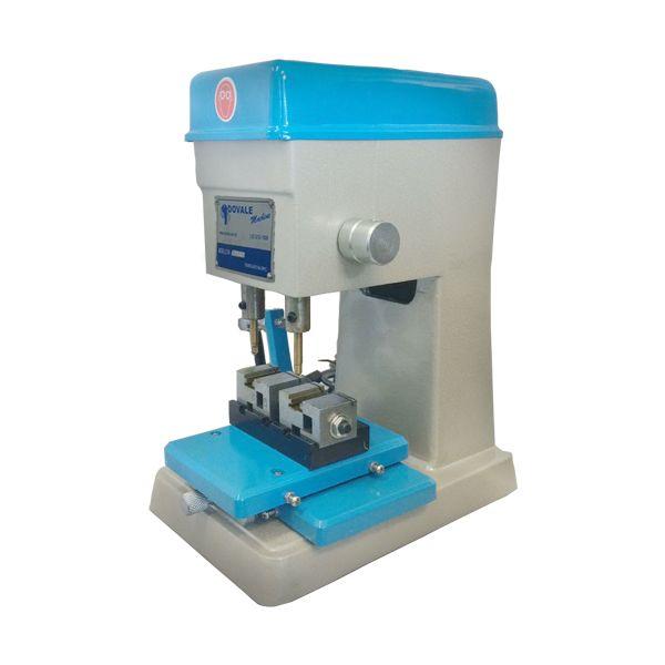 Máquina Pantográfica Dovale Pop 110V TAMPA AZUL - 7711