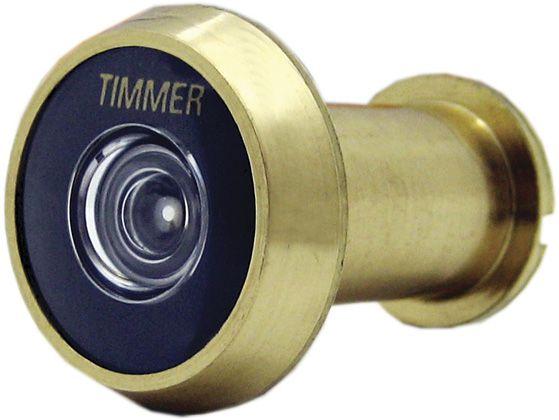 Visor Timmer Curto LP Dourado 200º - 77775