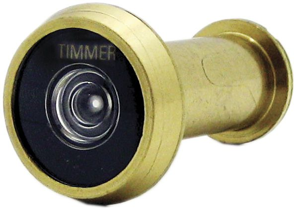 Visor Timmer NI Niquelado Curto 200º - 77773