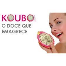 Koubo 200 mg 60 Capsulas