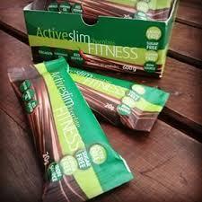 Activeslim Fitness