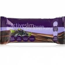 ActiveSlim Super Berries Purple