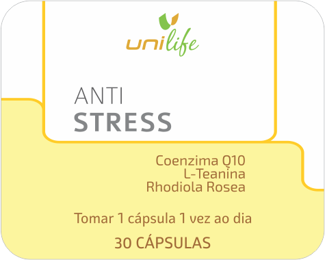 CAPSULA ANTI STRESS