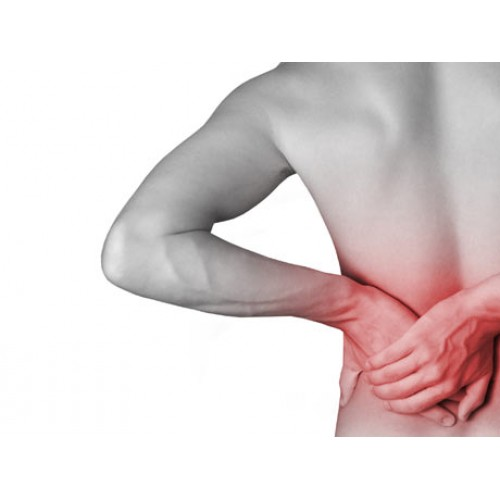 Capsulas Garra-do-Diabo no combate a artrite, artrose e reumatismo.