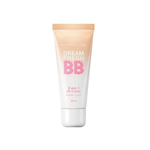 Dream Fresh BB Cream 30ml Maybelline - Base Facial - Claro FPS 30