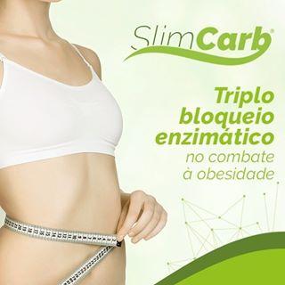 SlimCarb Vegano 200mg c/ 60 Capsulas  REDUÇÃO DA ABSORÇÃO DE CARBOIDRATOS GLICEMIA E GORDURA