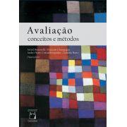 Avaliação: conceitos e métodos