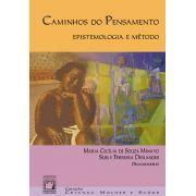 Caminhos do Pensamento: epistemologia e método