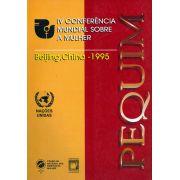 Conferência Mundial sobre a Mulher, IV