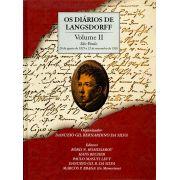 Diários de Langsdorff, Os - Volume II