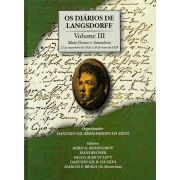 Diários de Langsdorff, Os - Volume III
