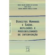 Direitos Humanos e Saúde: reflexões e possibilidades de intervenção