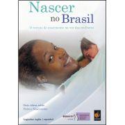 #DVD - Nascer no Brasil