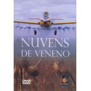 #DVD - Nuvens de veneno