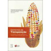 Elementos de Transposição: Diversidade, evolução, aplicações e impacto nos genomas dos seres vivos