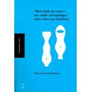 Meio Quilo de Gente: um estudo antropológico sobre ultrassom obstétrico
