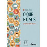 O Que É o SUS: e-book interativo
