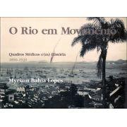 Rio em Movimento: quadros médicos e(m) história, 1890-1920, O