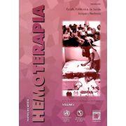 Textos de Apoio em Hemoterapia (volume I)