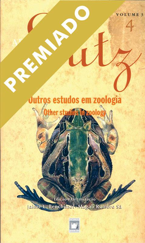 Adolpho Lutz: Outros Estudos em Zoologia (Volume 3 - Livro 4)  - Livraria Virtual da Editora Fiocruz