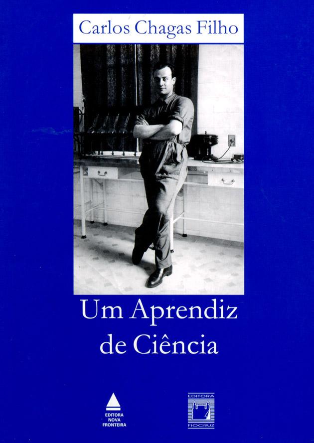 Aprendiz de Ciência, Um  - Livraria Virtual da Editora Fiocruz